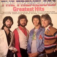 Cover The Tremeloes - Greatest Hits [1981]